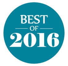 Top Blog Articles of 2016