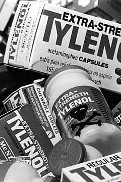 Good Crisis Management: The 1982 Response of Johnson & Johnson to the Tylenol Scandal