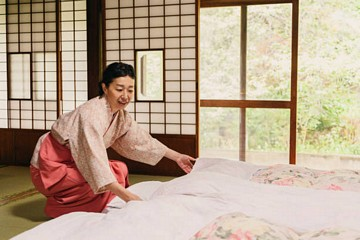 Mottainai: What the Japanese Can Teach Us About Cleanliness