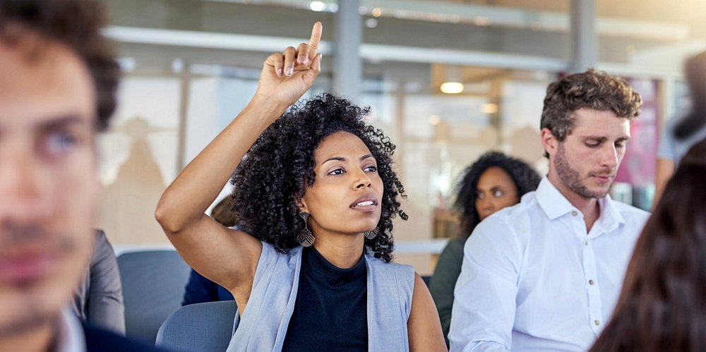 The #1 Reason Why Employees Don't Speak Up---Self-Preservation