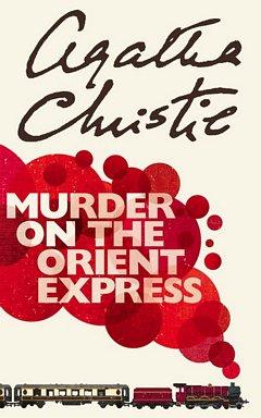 Poirot: Murder on the Orient Express: Agatha Christie